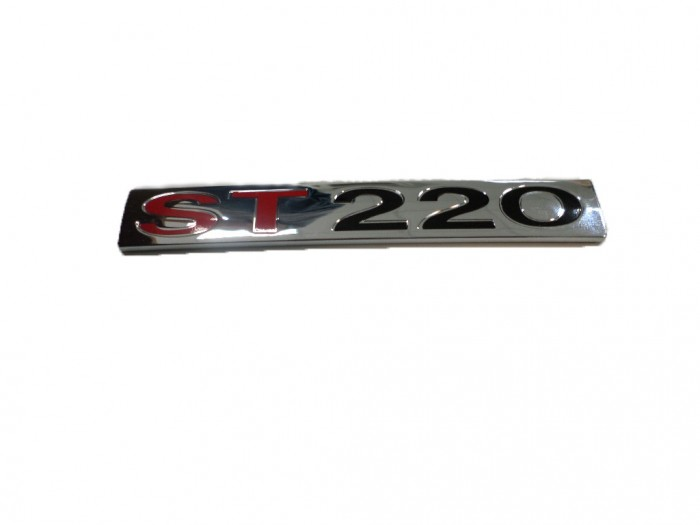 ST220 Badge