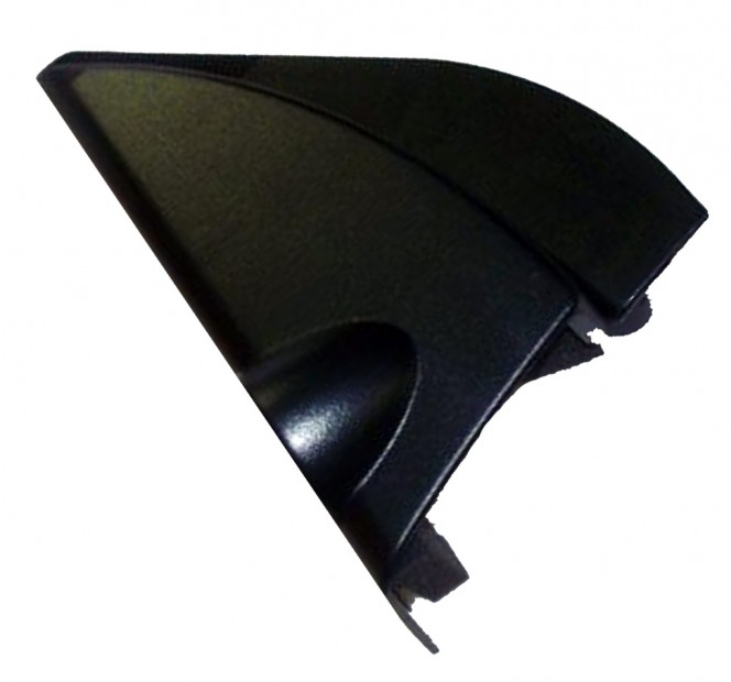 Left Hand Inner Door Mirror Trim Cover
