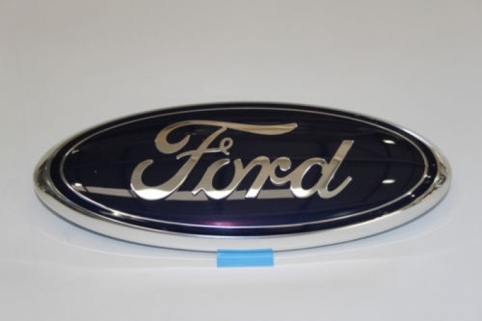 Transit Ford Oval Badge