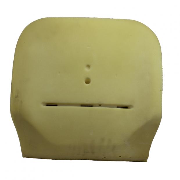 Front Seat Base Sponge Pad