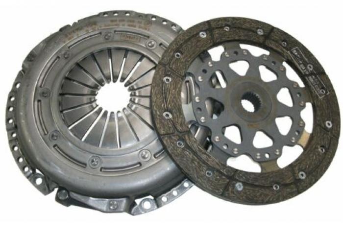 Clutch Kit For 1.8 Lynx Diesel