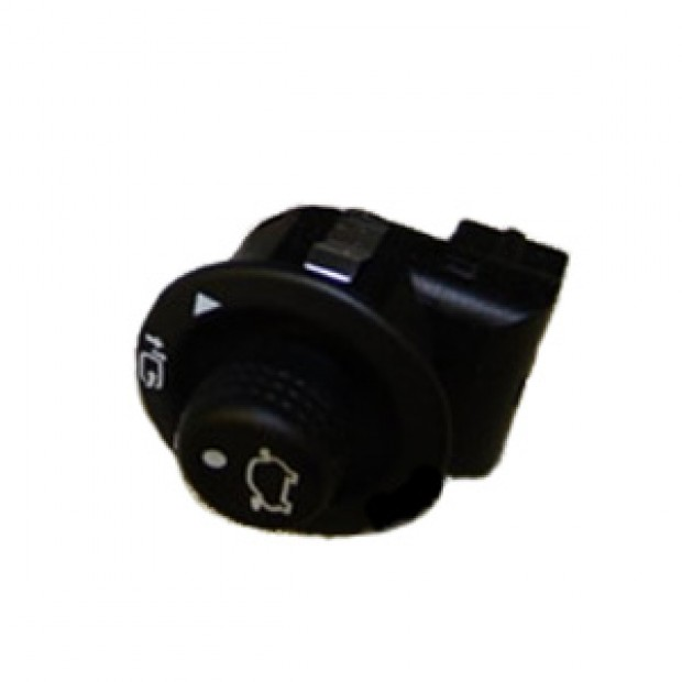 Ford Electric Mirror Switch For Vehicles with Power Fold Mirrors (See Listing)