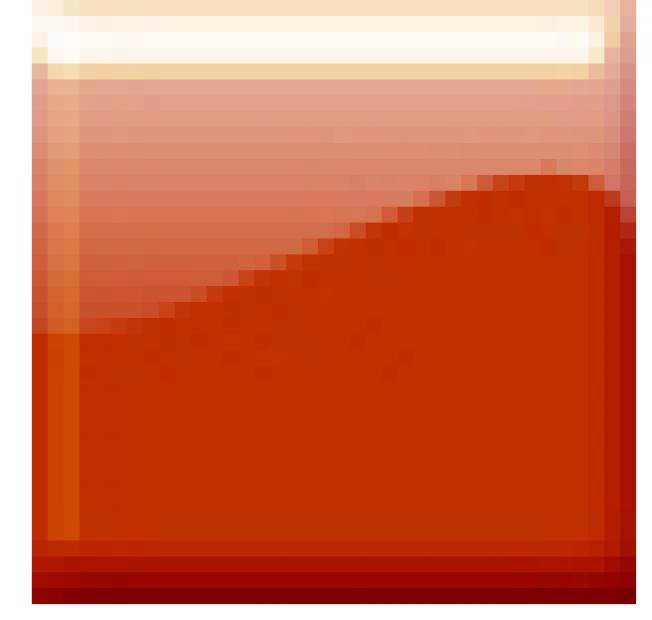 Molten Orange Touch Up Paint