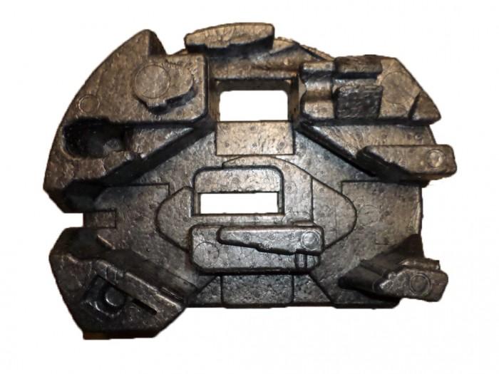 Tool Stowage Box