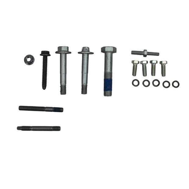timing belt  u0026 water pump kit - 1855732