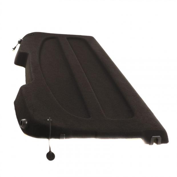 Rear Package Tray Trim Parcel Shelf