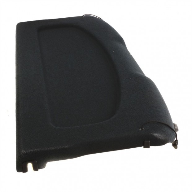 Rear Package Tray Trim Parcel Shelf