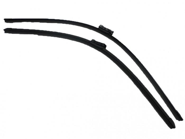 Front Wiper Blade Kit RHD