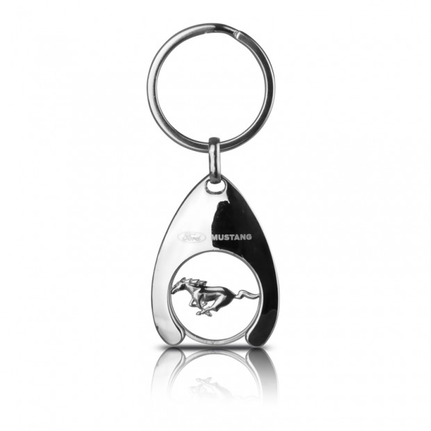 Ford Mustang Shopping Trolley Coin Buy Ford Parts Uk Online