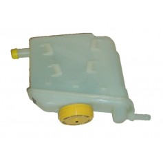 Power Steering Oil Reservoir & Cap