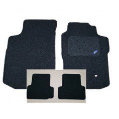 Standard Carpet Mat Set