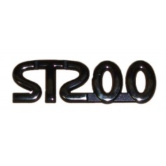 ST200 Badge