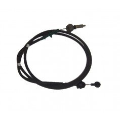 Focus RHD 1.4L & 1.6L Zetec-S Accelerator Cable From 15-08-1998 To 09-05-2005