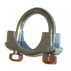 Exhaust Clamp 47.5mm Diameter