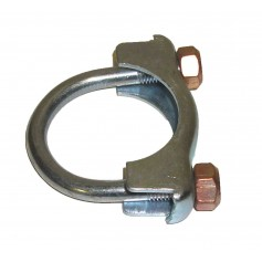 Exhaust Clamp 50.5mm Diameter