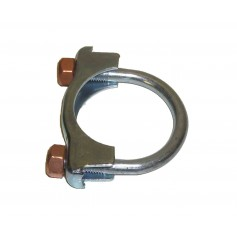 Exhaust Clamp 57mm Diameter