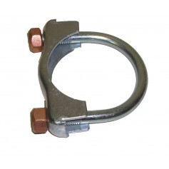 Exhaust Clamp 67mm Diameter