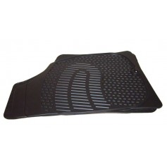 Front Rubber Mat Set