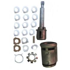 Bonnet Lock Kit