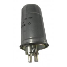 Fuel Filter Assembly