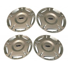 Ford C-Max, Focus & Mondeo 16'' Inch Wheel Trim Set From 01-10-2000 (See Listing)