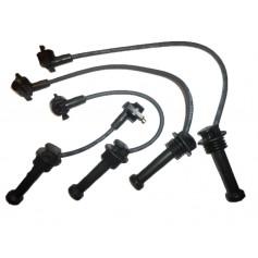 Zetec-E 1.6L, 1.8L & 2.0L Spark Plug Lead Set