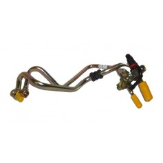 Ford Transit & Tourneo 2.0L Duratorq Di Fuel Pipe Located On Injection Pump From 01-08-2000 To 17-12-2006