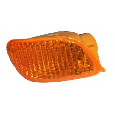 Ford Focus RH Front Indicator Lamp Amber From 15-08-1998 To 15-10-2001