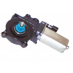 Fiesta 3 Door RH Front Window Motor From 07-10-2002 To 21-09-2008
