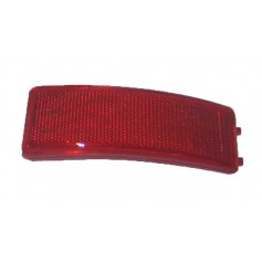 Left Hand Rear Bumper Reflector