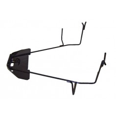 Spare Wheel Carrier Support