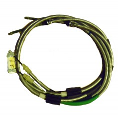Rear Handbrake Cable