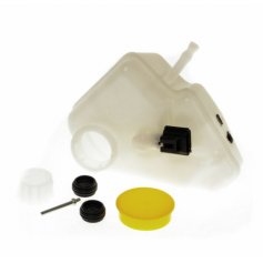 Brake fluid Expansion reservoir
