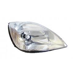 Ford Fiesta RHD RH Halogen Headlamp From 30-11-2001 To 21-09-2008