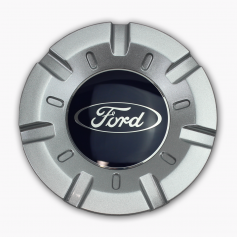 Alloy Wheel Centre Cap