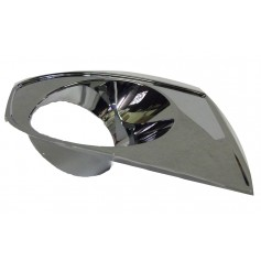 Ford Galaxy RH Front Fog Lamp Bezel Chrome from 01-11-2003 to 31-08-2006