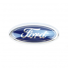 Galaxy Front Ford Oval Badge