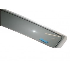 Climair Front Window Deflectors