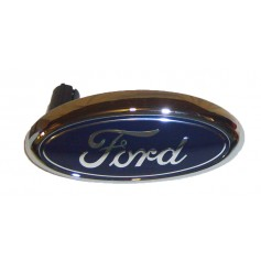 Front Grille Badge