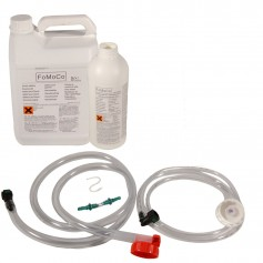 Fuel Additive Refill Kit