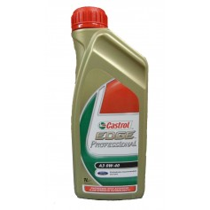 0w40 Castrol Edge Professional 1 litre Specification:- WSS-M2C937-A