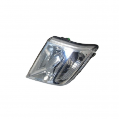 Ford Transit Connect & Tourneo Connect RHD RH Headlamp From 20-05-2002 To 30-09-2013