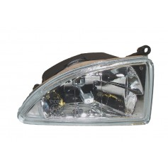 Ford Focus LH Front Fog Lamp From 15-08-1998 To 15-10-2001