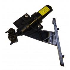 Left Hand Headlamp Washer Jet