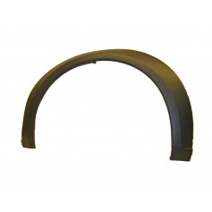 Left Hand Front Wheelarch Moulding