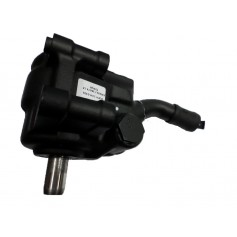 Ford Fiesta & Fusion Zetec-S Duratec Petrol Power Steering Pump From 30-11-2001 (See Listing)