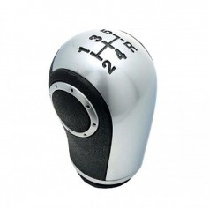 Fiesta, Focus & Fusion 5 Speed Gear Lever Knob From 02-12-2002 Onwards (See Listing)