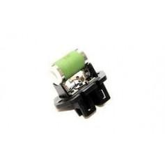 Radiator Fan Resistor