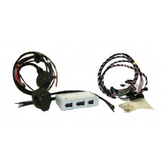 Electrical Kit For Tow Bar 7 Pin Connector