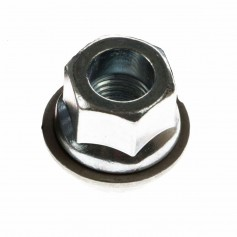 Alloy Wheel Nut Open Type